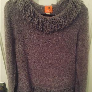 Lavendar sweater/skirt set XL 2 for one price ‼️🛍